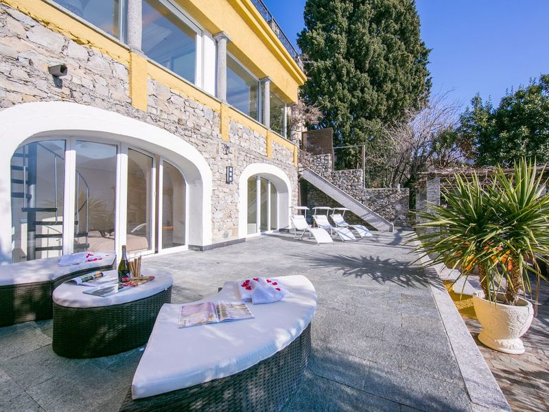 Holiday home with 4 rooms - 4539290