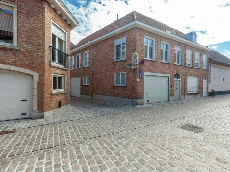 Letting in Bruges with immediate reservation - 5248769