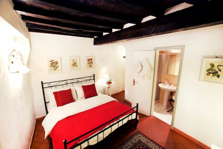 Charming Apartment Central Florence