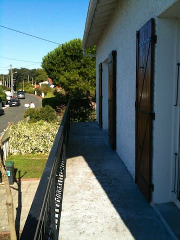 Vivienda con parking incluído en Royan