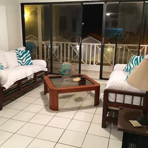 SPACIOUS APT WITH BALCONY IN SAN ANDRE