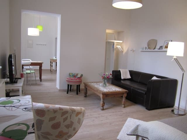Modern Apartment - Simply feel Well