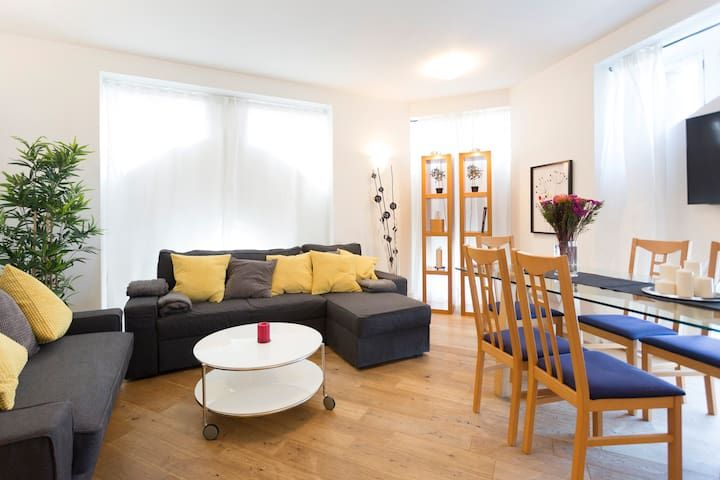 3 bedr/3 bathroom Amazing Apartment Farringdon sta