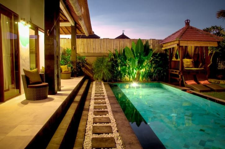 Charming Luxury Villa Lior Canggu