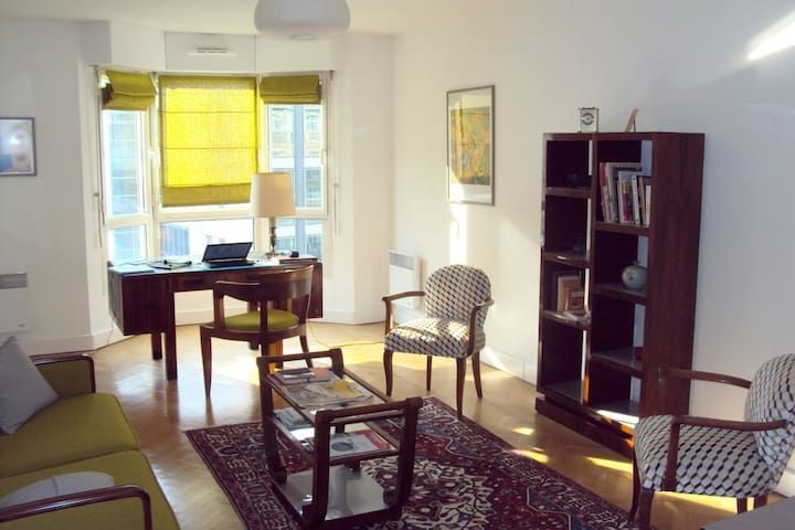 GowithOh - 20970 - Modern and stylish apartment in the 17th district - Paris