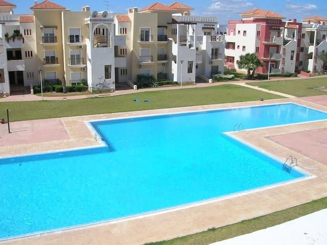 Interessantes Apartment in Saidia