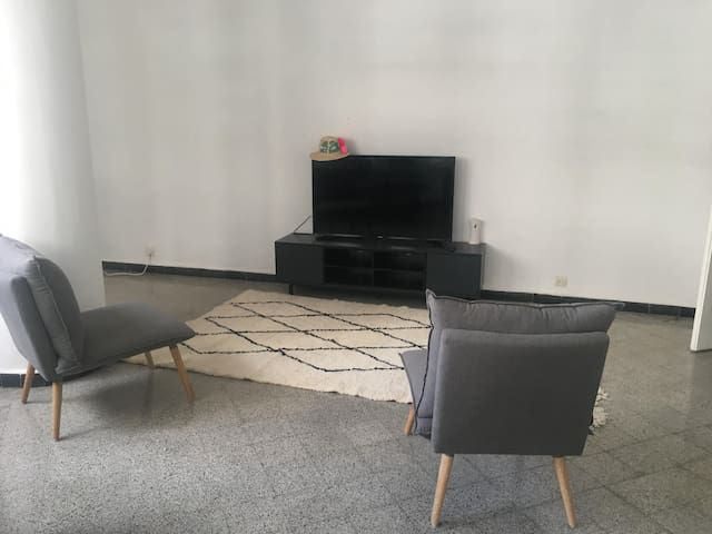 Attraktives Apartment in Casablanca