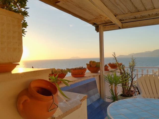 Casa Celeste - Breathtaking view