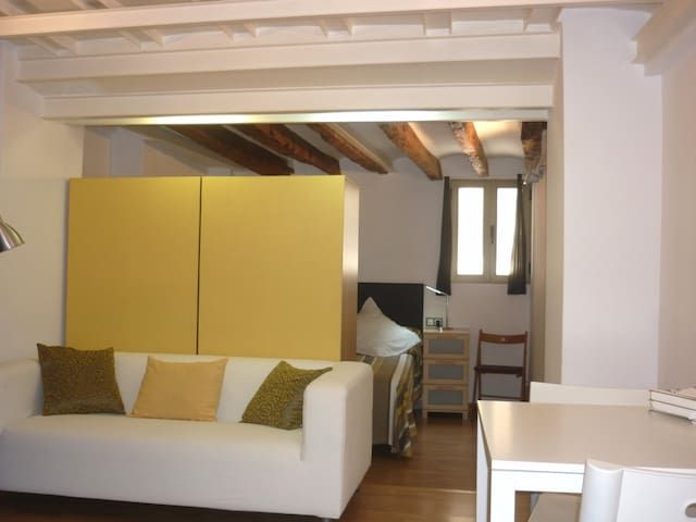LOFT IN THE HEART OF OLD TOWN