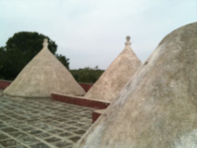 Anne's Place - Trulli