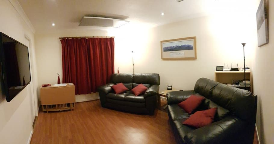 Cairngorm Appartement One, Aviemore Central