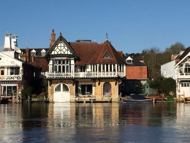 Piso familiar en Henley on thames