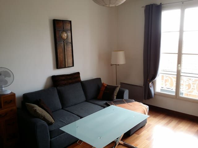 Apartment hotel vacation or busines