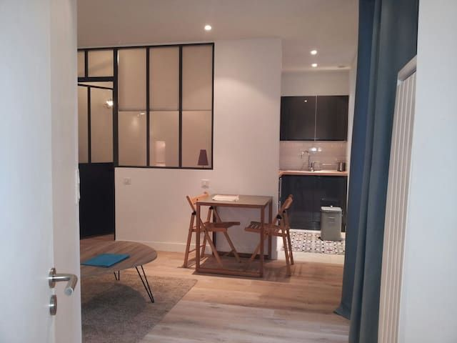 Apartment Paris - Neuilly