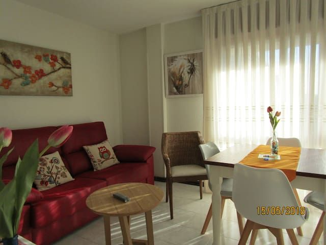 Attraktives Apartment in Santoña