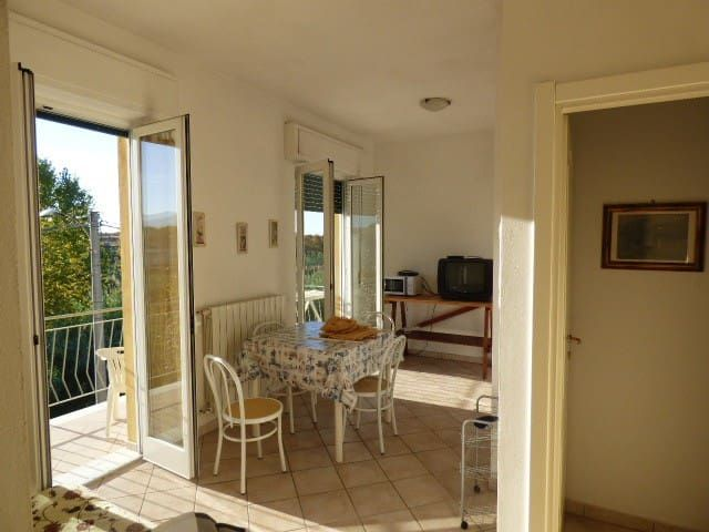 Holiday Apartment in Marina di Massa