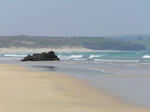 Hayle /South Cornwall self catering holiday rental
