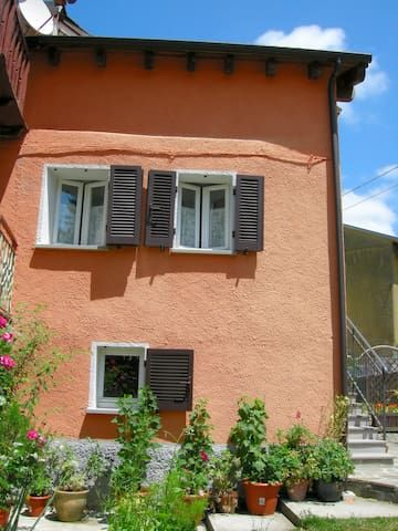 Casa Terracotta, Cosy Self-Catering Holiday Home