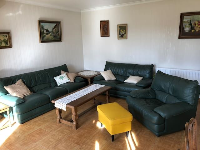 Cozy 2 bedroom detached villa near Liège