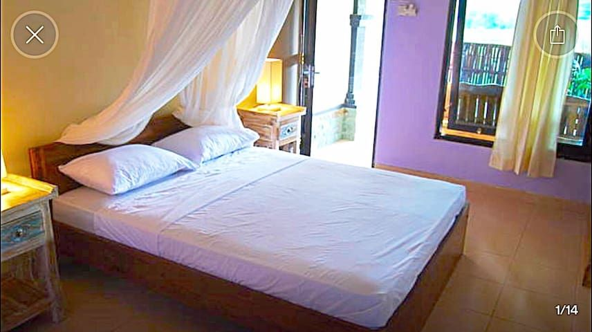 CANGGU,WHOLE APARTMENT,5mintoBeach