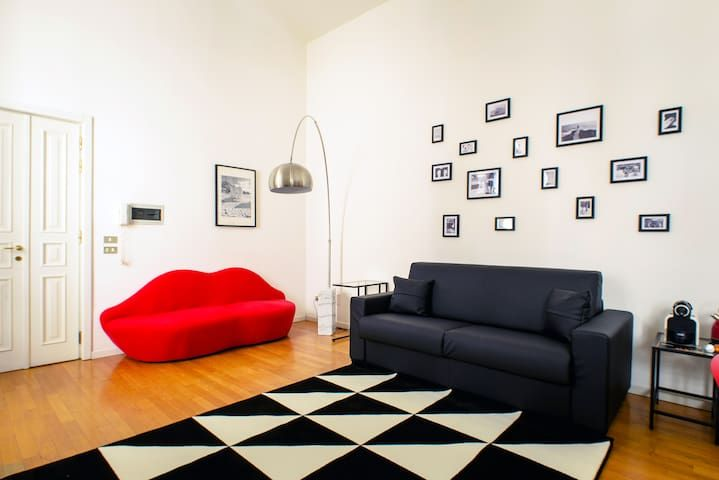 Bocca - Design Apartment