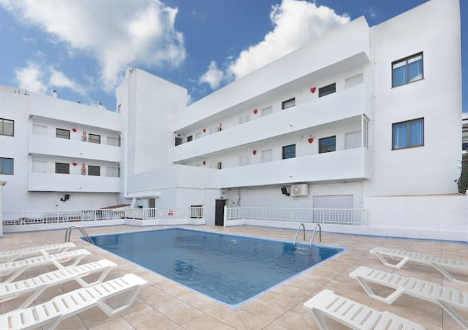 ALL SUITE IBIZA APARTHOTEL