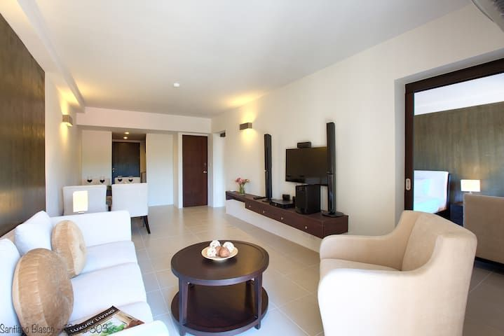 70sqm Apartment - Fully Equipped