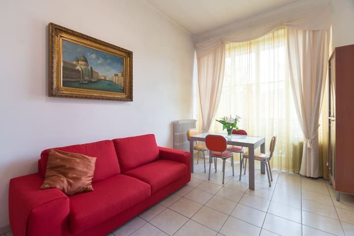 APARTMENT 10KM FROM CENTR FLORENCE