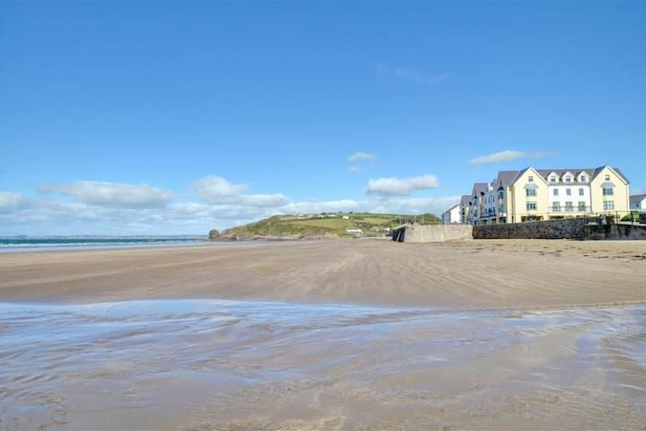 Apartment in Broad haven mit Wi-Fi