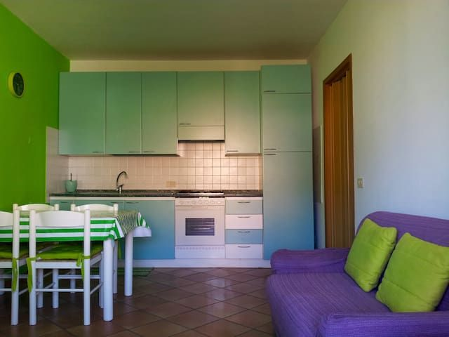 Holiday home Residence Le Cale