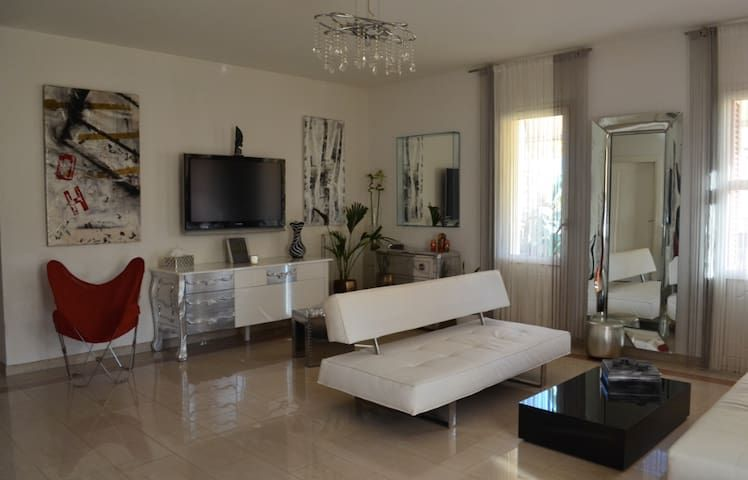 Appartment Monaco Les Agaves