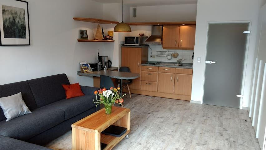 Apartment in Sankt andreasberg mit 1 Zimmer