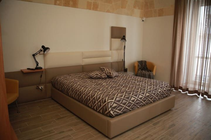 Apartment mit 2 Zimmern in Gravina in puglia