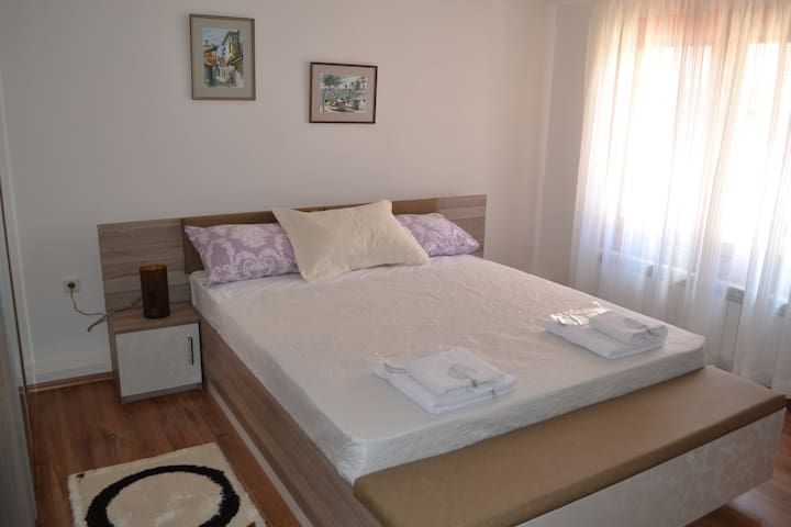 Single room in Central Sofia with Shared Bathroom