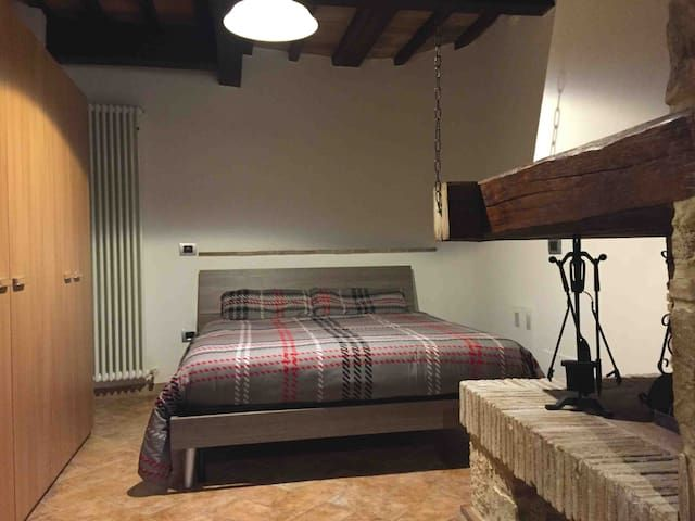 Casa vacanze pet-friendly di 40 m²