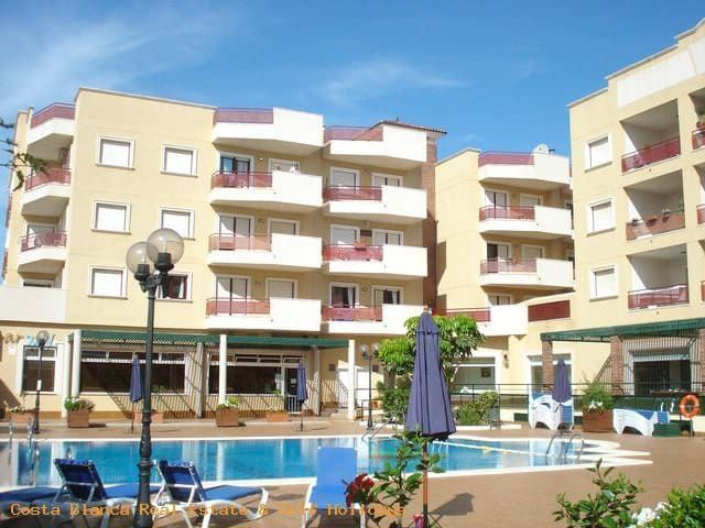 Fabulous Apartment with easy access to the beach