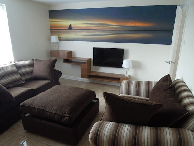 Apartment für 8 Gäste in Liverpool city centre