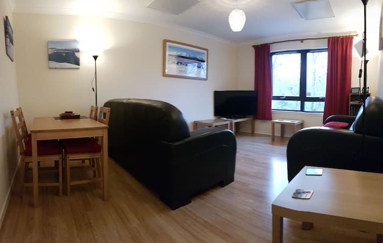 Cairngorm Apartment Two, Aviemore