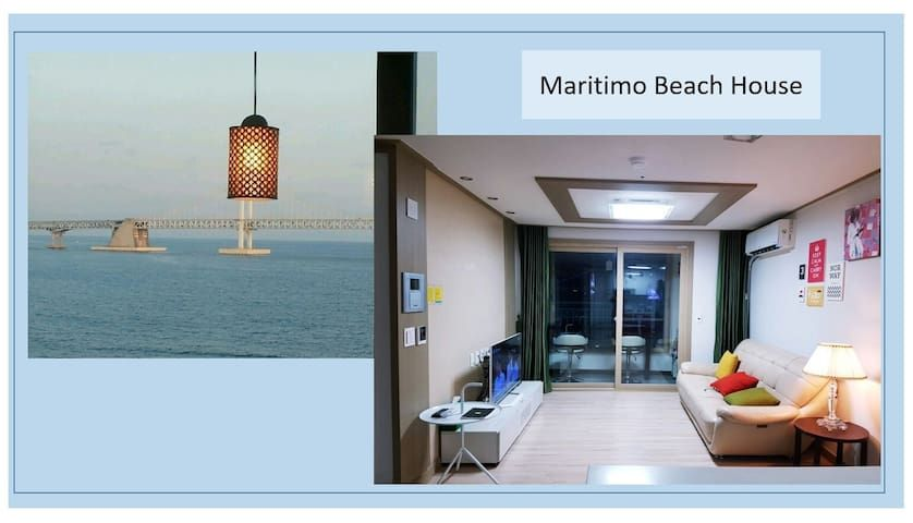 Welcome to Maritimo Guest House
