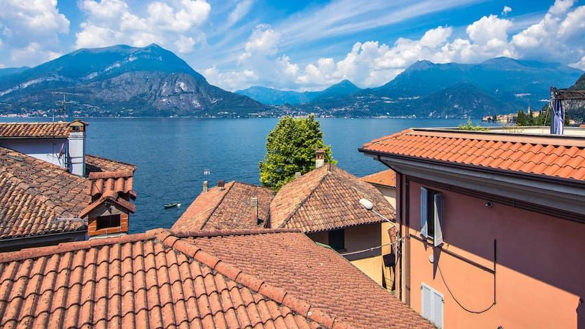IL MULINO  -apartment with a view-