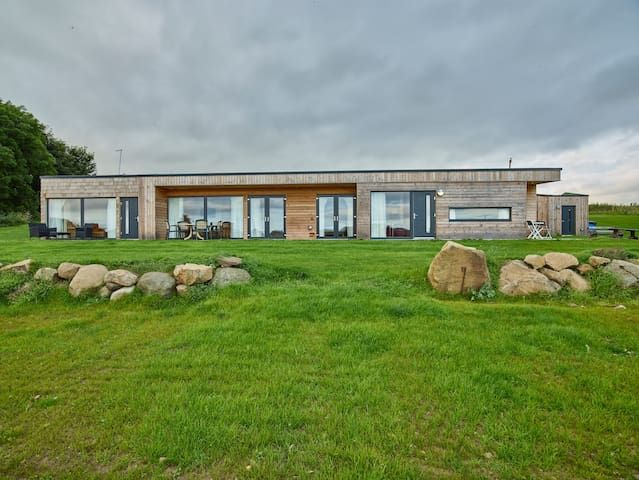 The Rings- Fully Accessible & flexible cottage