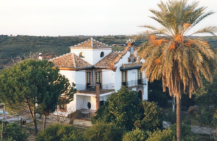 Casa Rural Hacienda