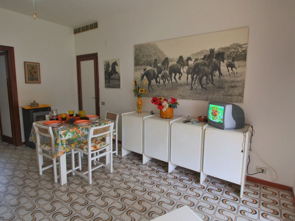 2 Bedroom Apartment in Grosseto - Il Girasole