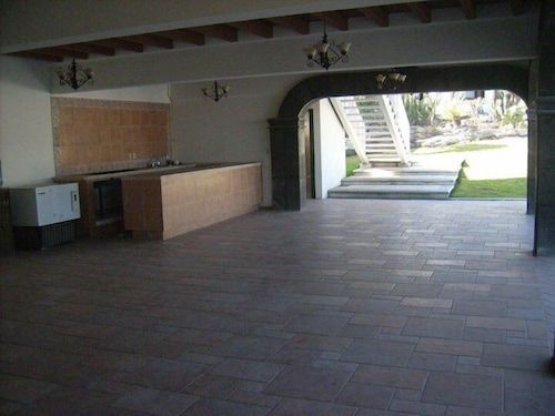 Vivienda en Tequisquiapan con parking incluído