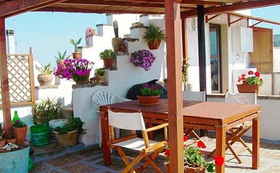 Holiday house in the center of Salento