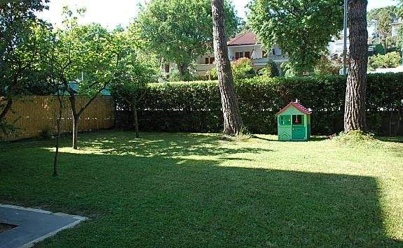 Alloggio pet-friendly