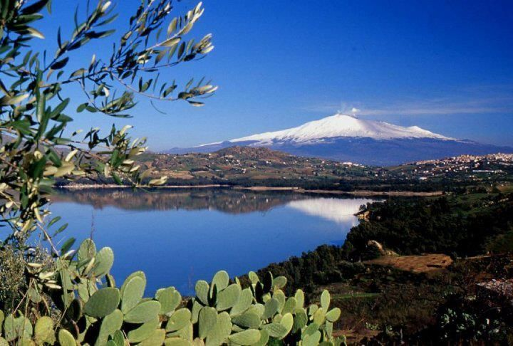 Etna Holiday Home, close UNESCO site Mount Etna