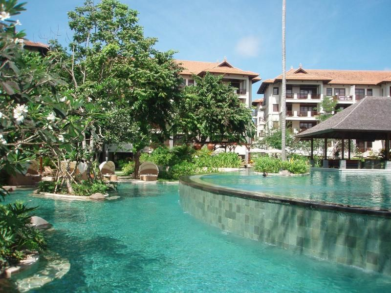 Pool View Family Stylish Lifestyle 2 Bedroom Suite