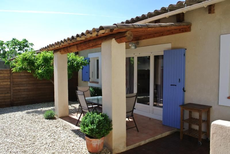 PROVENCE SOUTH LUBERON - Cosy Holiday cottage