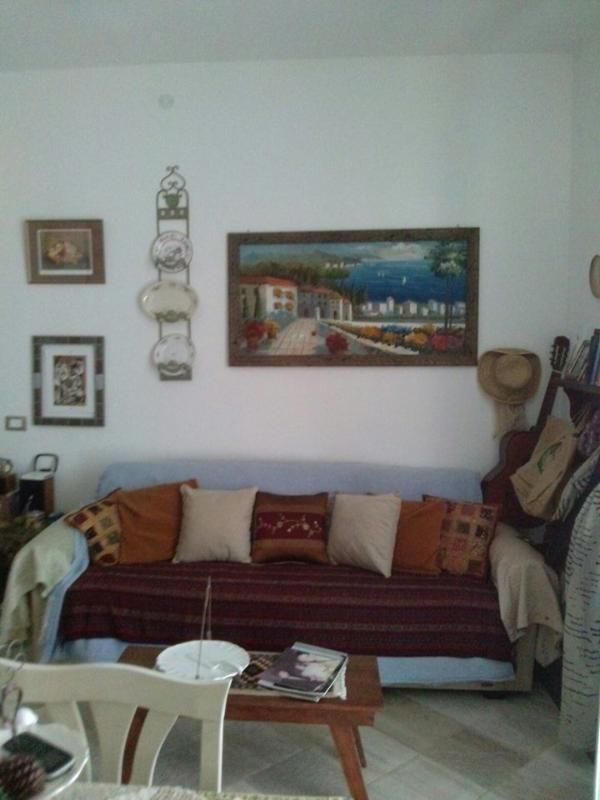 Charming  property in Sicily 200 mt from the beach